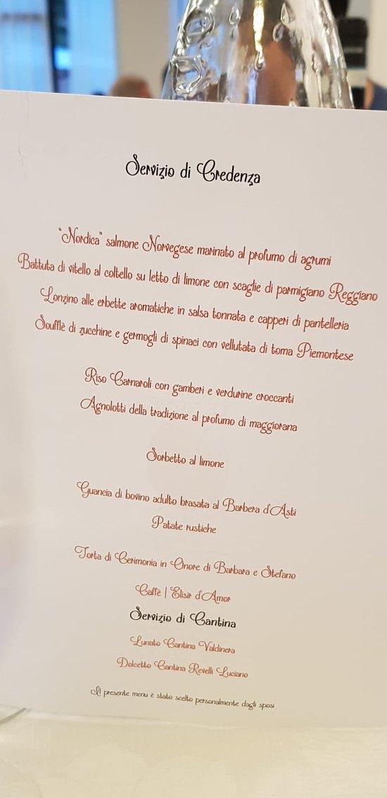 Matrimonio Cattolico Barbra & Stefano