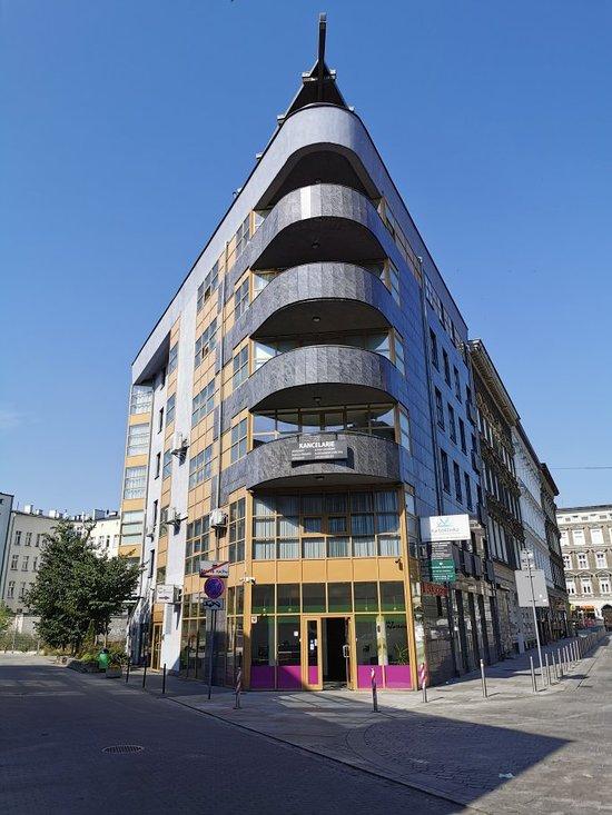 City Aparthotel Szczecin Bewertungen Fotos Preisvergleich