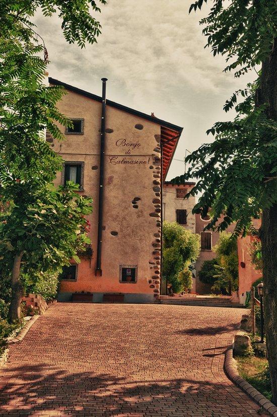 Agriturismo Borgo Di Calmasino