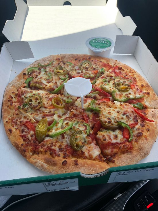 The 10 Best Pizza Places In Telford Updated January 2020