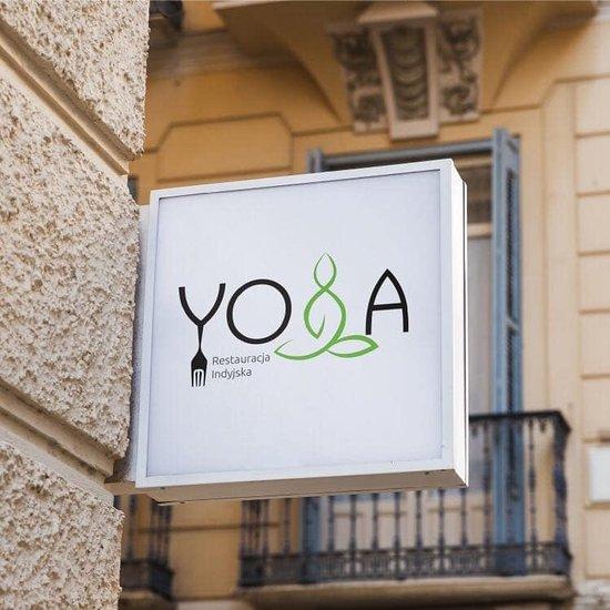 Yoga Restauracja Indyjska Ostróda Recenzje Restauracji