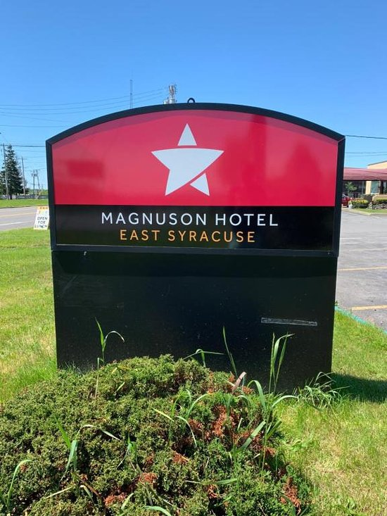 Magnuson Hotel East Syracuse