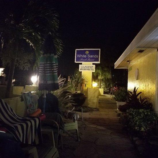 White Sands Beach Resort Prices