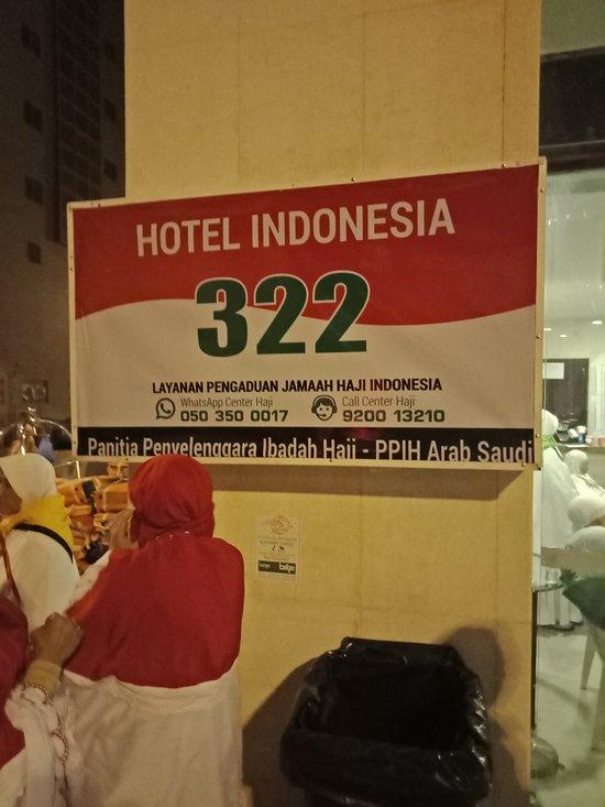 JOHARJI HOTEL - Reviews (Makkah/Mecca) - TripAdvisor