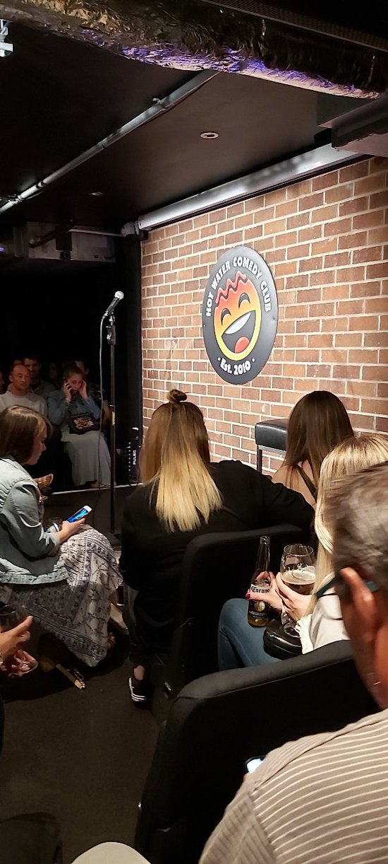 Hot Water Comedy Club (Liverpool) - 2019 All You Need to