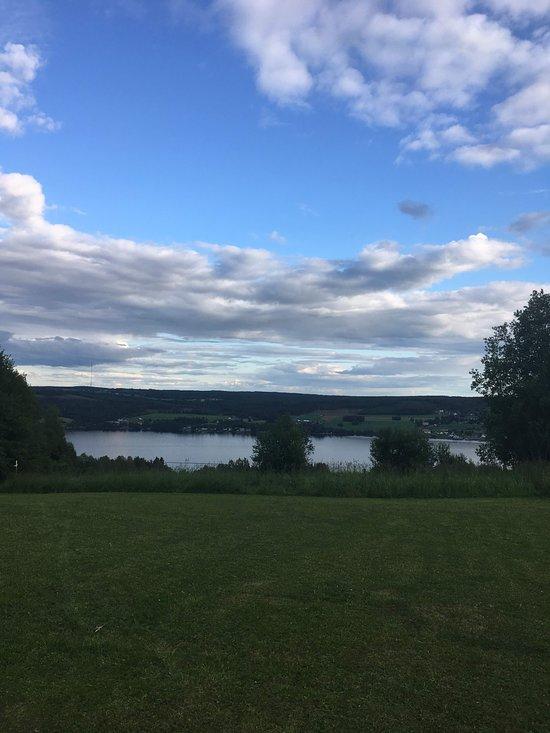 First Camp Froson-Ostersund