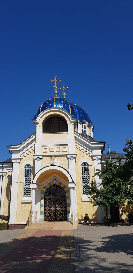 ‪Holy Assumption Cathedral‬