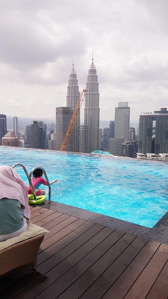 beste stevnemøte sted i Kuala Lumpur