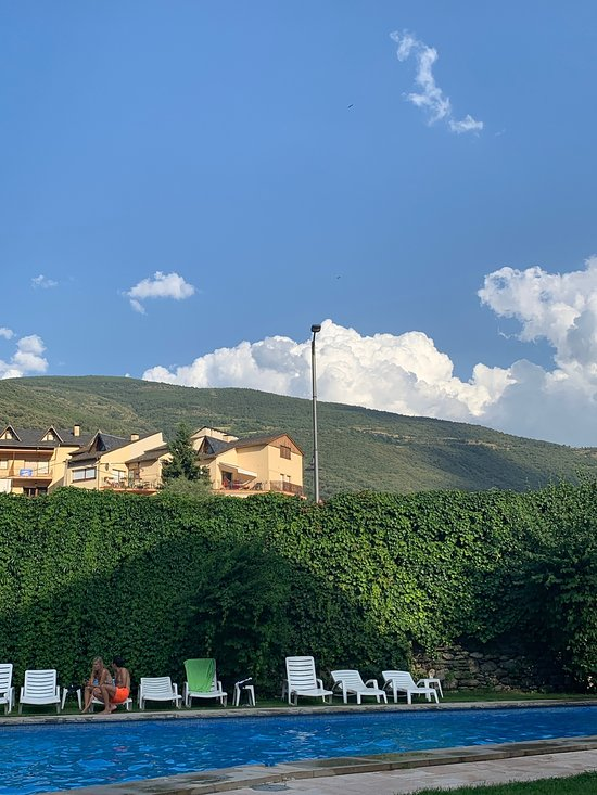 Hotel Pessets & Spa