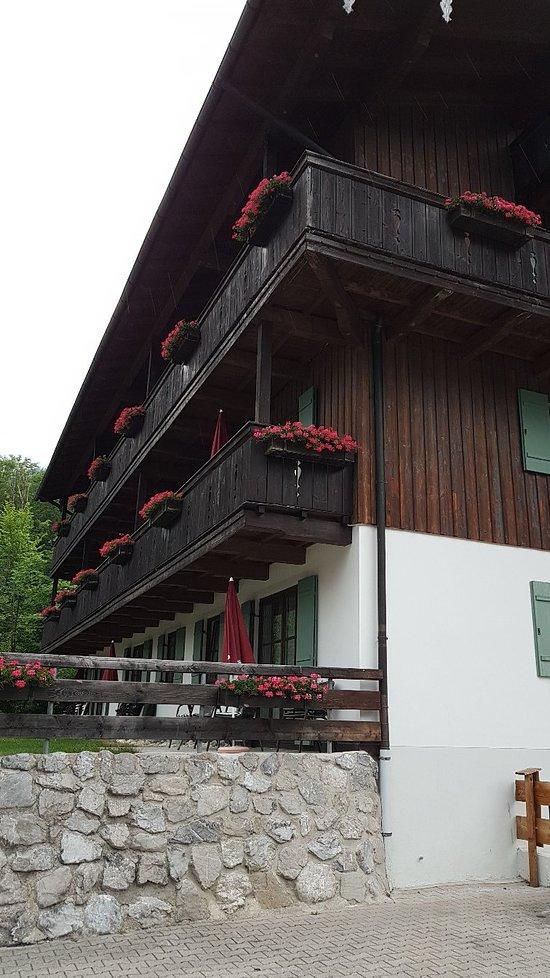 Haus Schonbrunn Ferienwohnungen