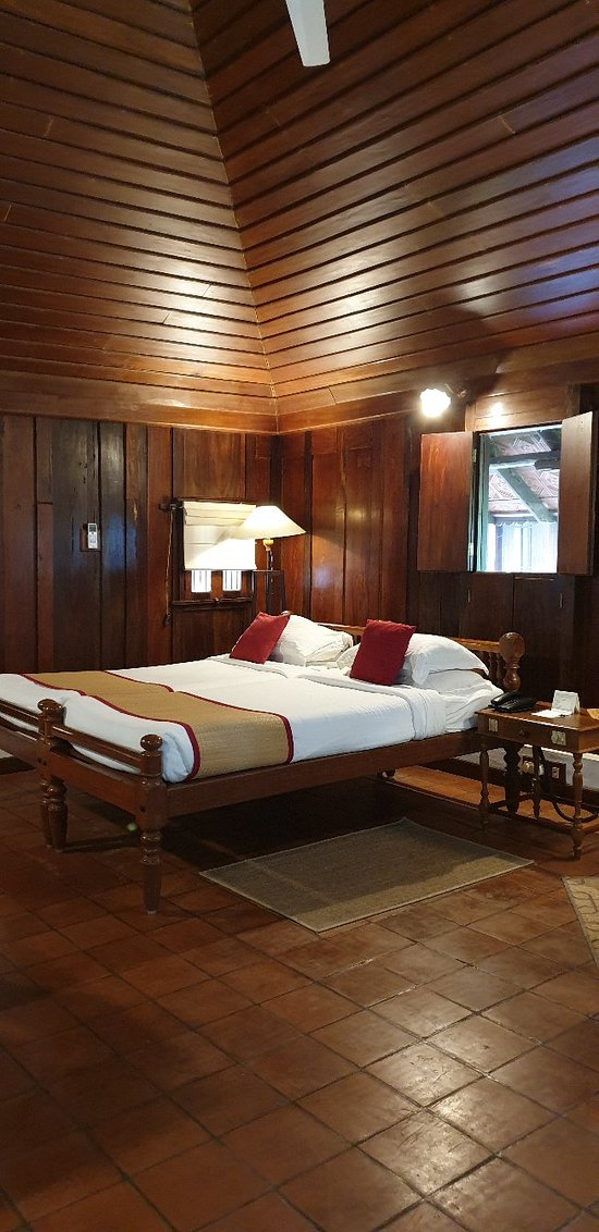 Site et complexe hotelier absolument exceptionnel!
