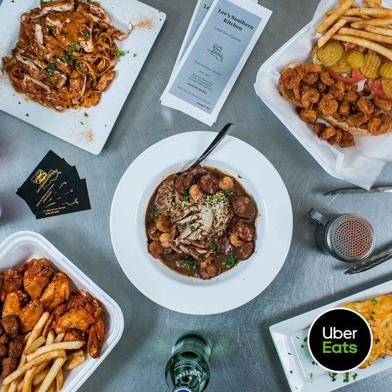 Lee S Southern Kitchen Dallas Menu Prices Restaurant Reviews Tripadvisor