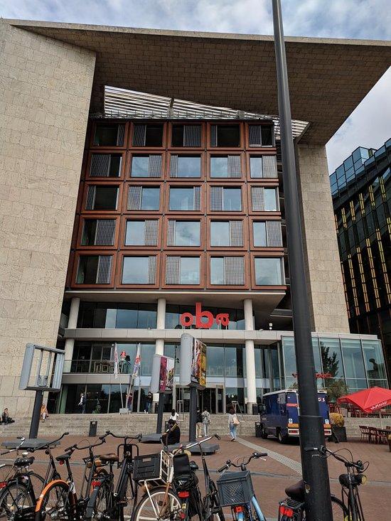 Biblioteca Oba Di Amsterdam Aggiornato 2020 Tutto Quello