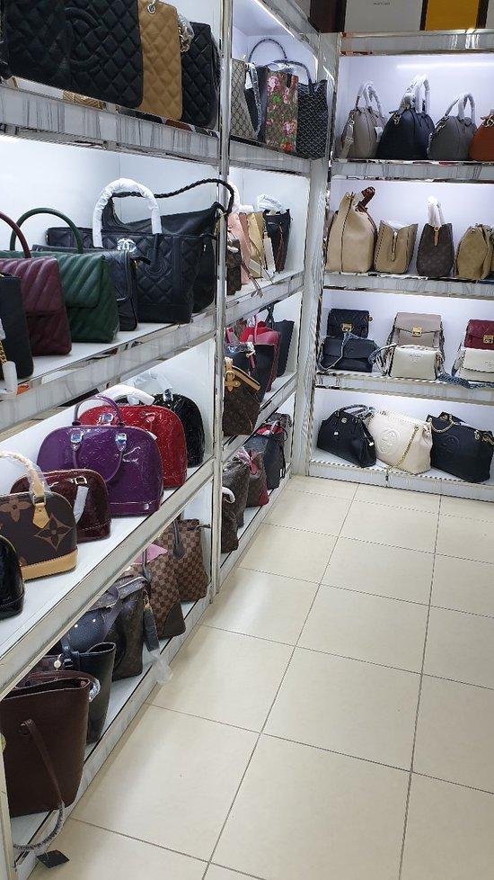 Karama Market (Dubai) Aktuelle 2020 Lohnt es sich? (Mit