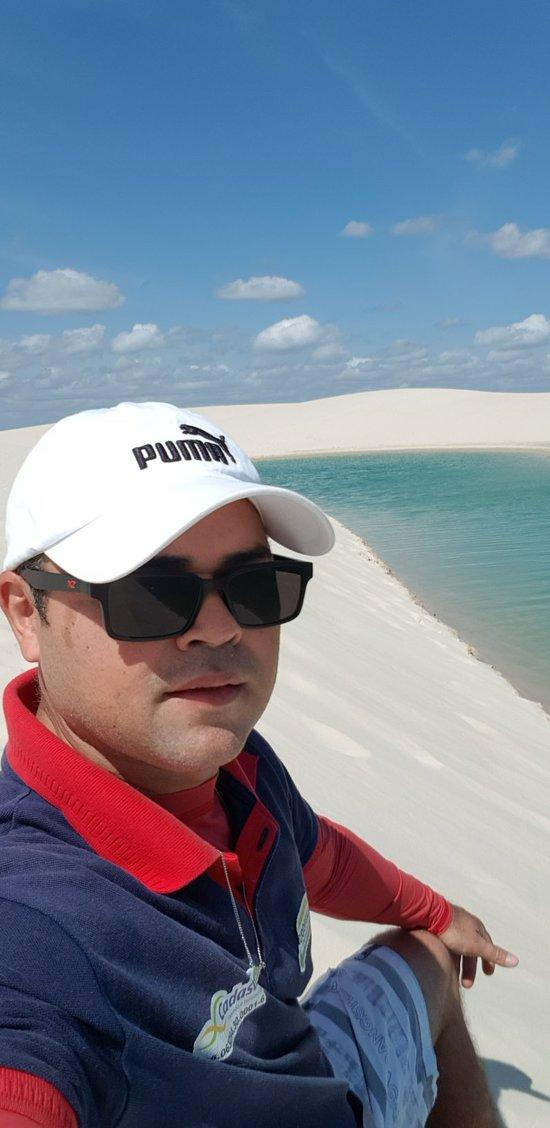 Passeio do Leste com essa galera show de Manaus!-