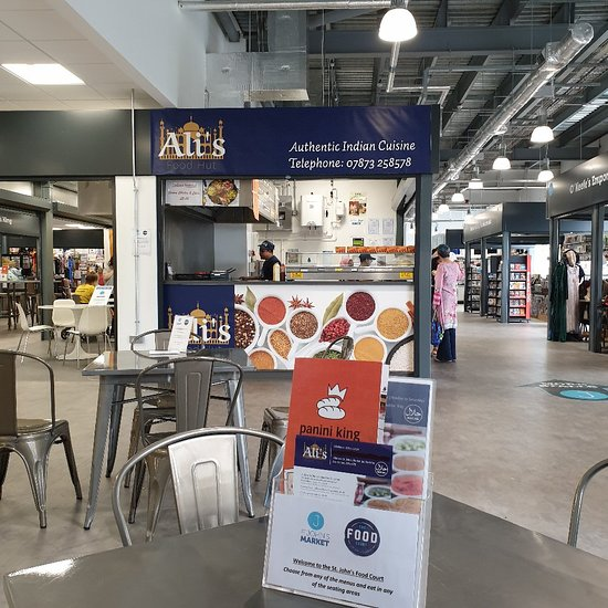 Alis Food Hut Scunthorpe Restaurant Reviews Photos