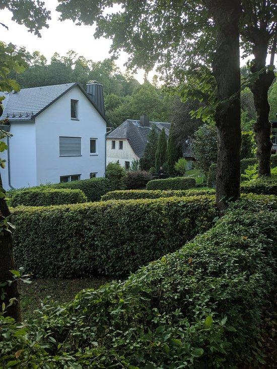 Gasthof Rodachtal