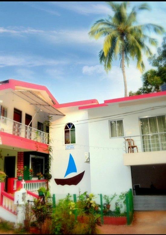 Auslyn Guest House