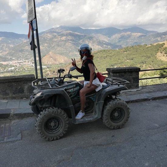 Agriturismo Valle Alcantara