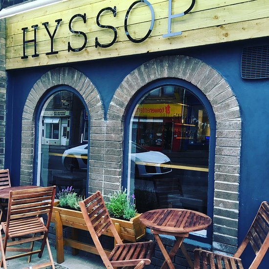 Hyssop Glossop Updated 2020 Restaurant Reviews Photos