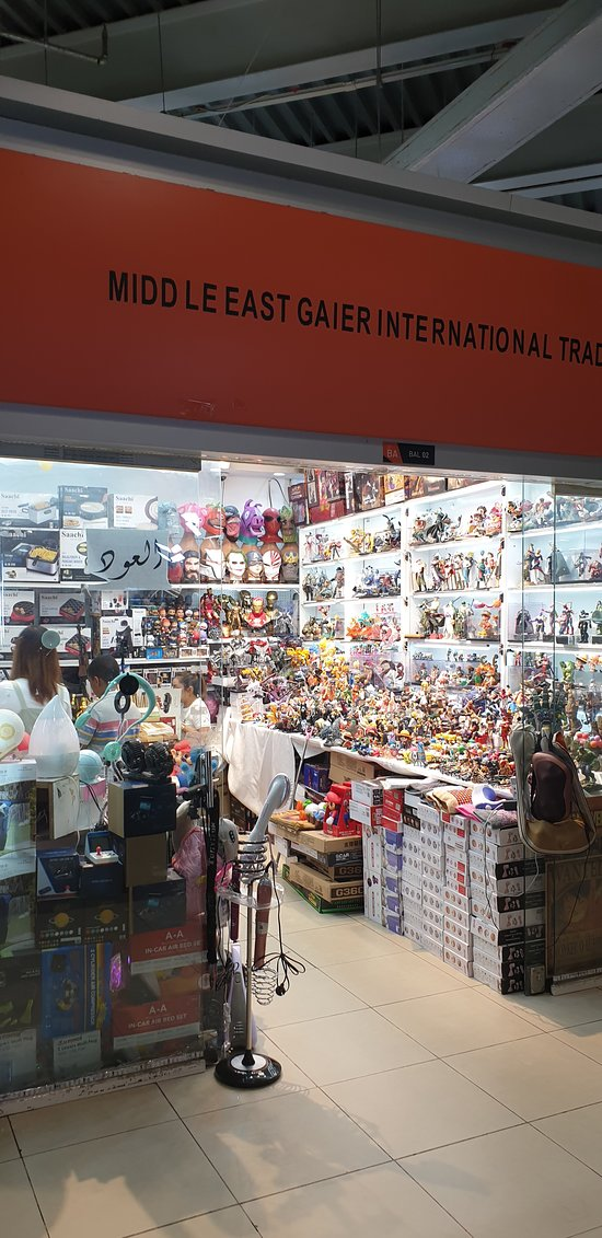 Dragon Mart (Dubai) - 2019 All You Need to Know BEFORE You