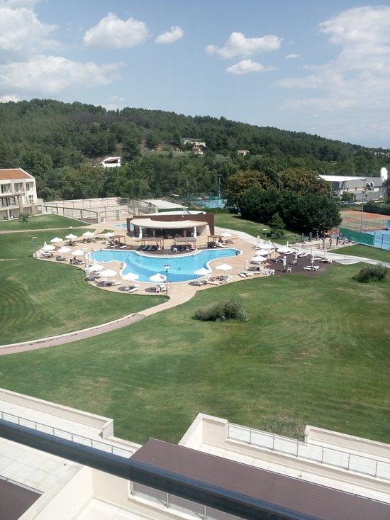Elpida Resort & Spa