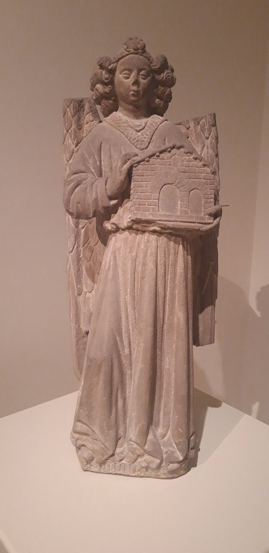 Museo Nacional de Arte de Cataluña MNAC