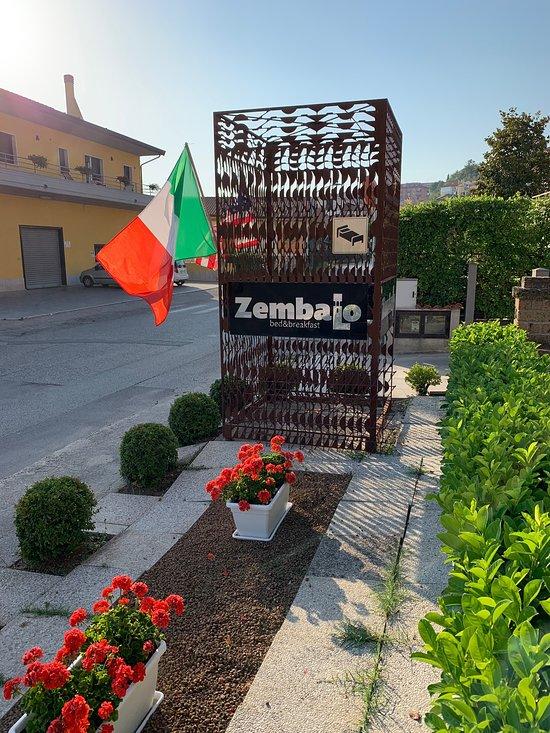 B&B Zembalo
