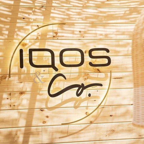 Iqos Co Madrid Menu Prices Restaurant Reviews