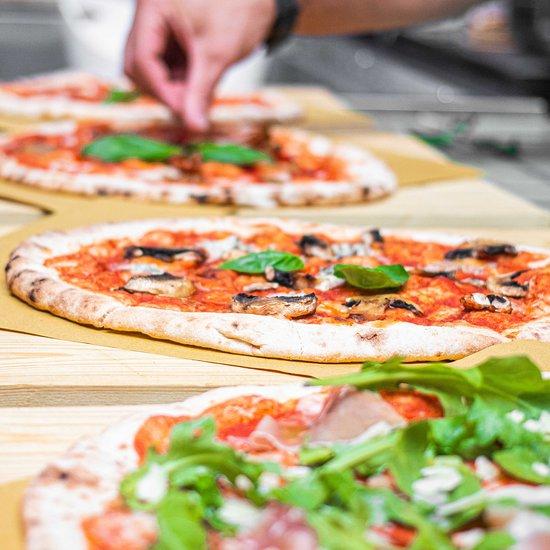 Base Pizza Co Sheffield Menu Prices Restaurant Reviews