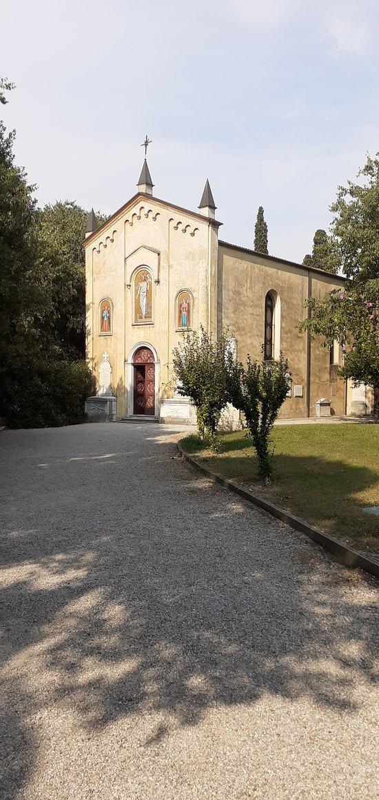 San Martino della Battaglia - ossario