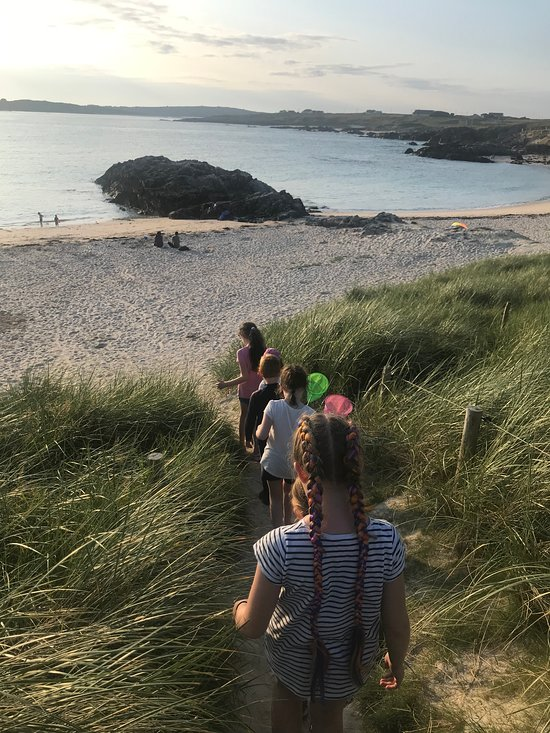 CLIFDEN CAMPING AND CARAVAN PARK - UPDATED 2019