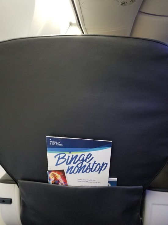 Alaska Airlines Flights and Reviews (with photos) - TripAdvisor