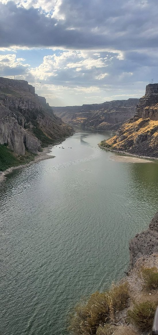 Shoshone Falls (Twin Falls) - Updated 2019 - All You Need to