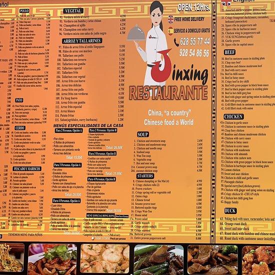 imagen Restaurante Chino Chinese Restaurant en Arona