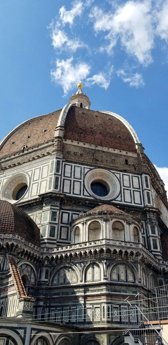 Museo Dell Opera Del Duomo Firenze Aggiornato 2019