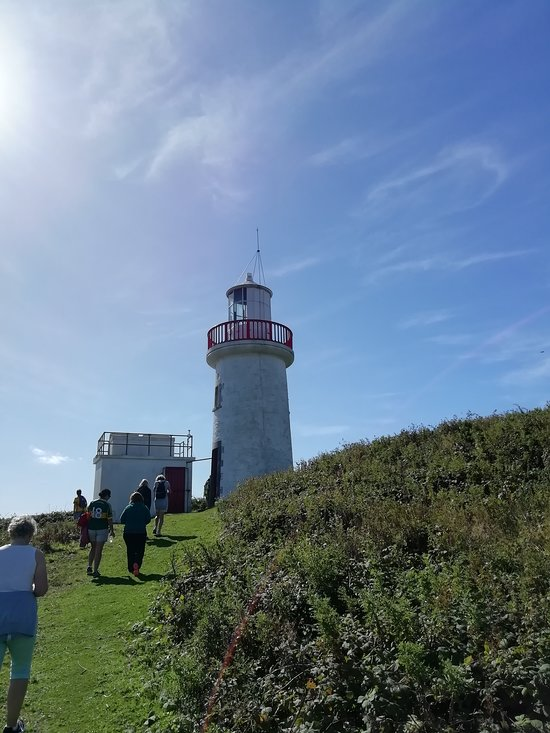 Scattery Island (Kilrush) - All You Need to Know BEFORE You