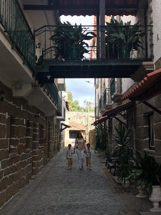 Hotel Beira Dao