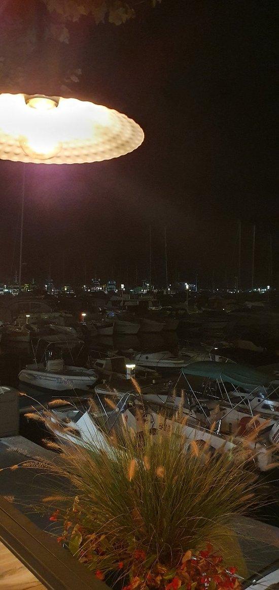 Le Jardin du Port