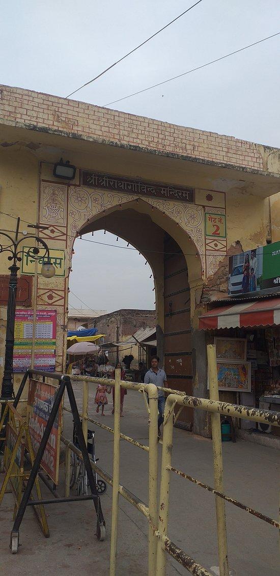 Jaipur local