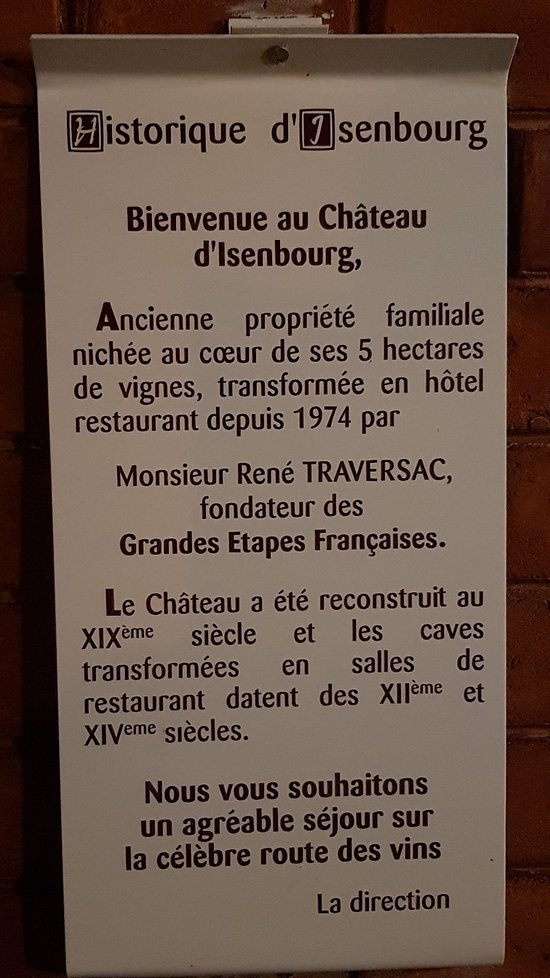 Parigi barre di aggancio