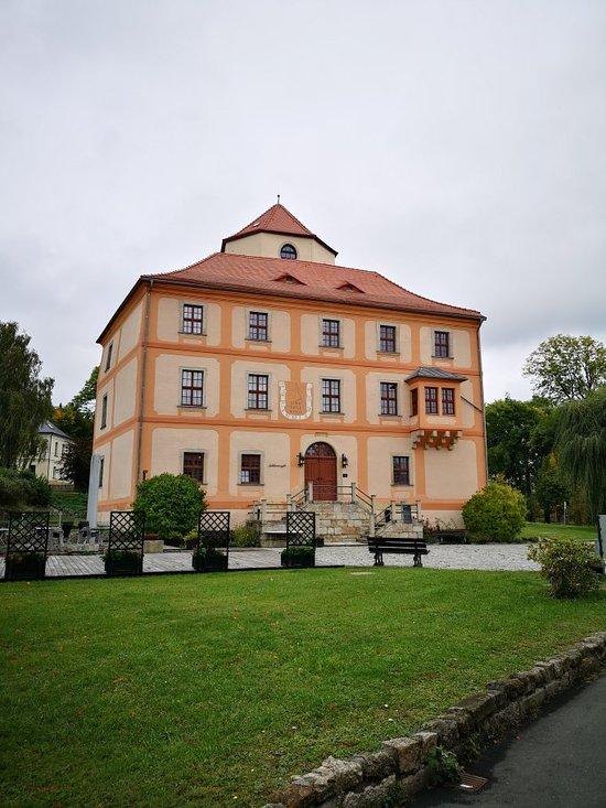 Schloss Schoenberg