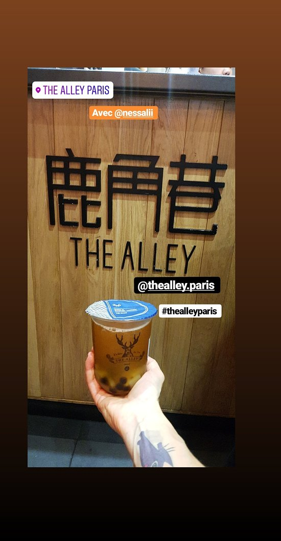 The Alley Opera