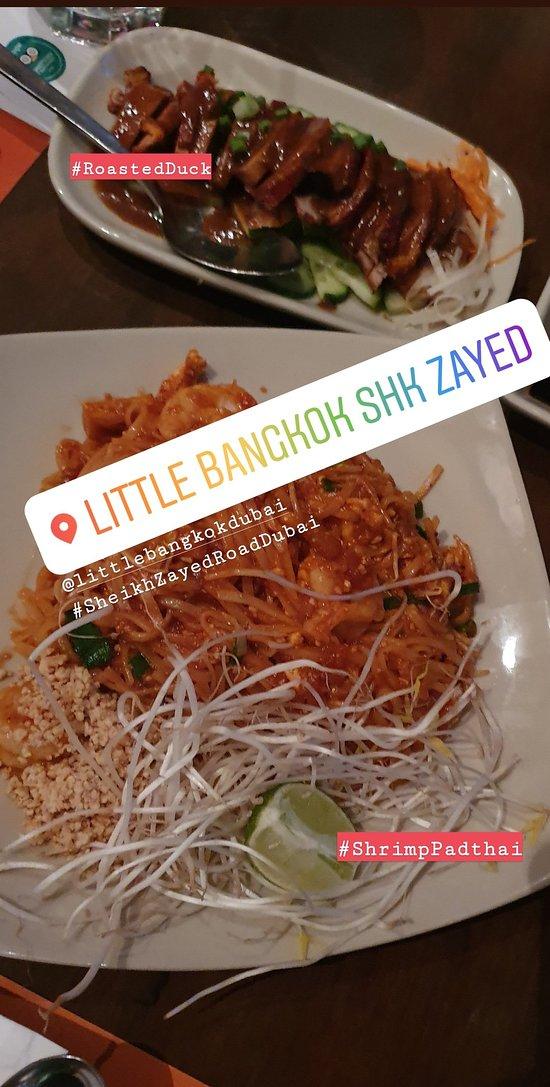 Thai Monday Dinner