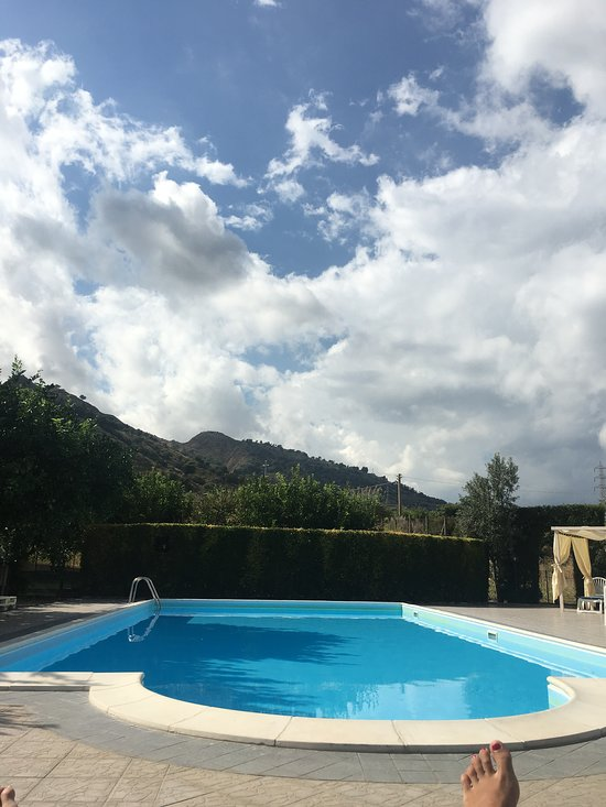 Casa Vacanze Alcantara
