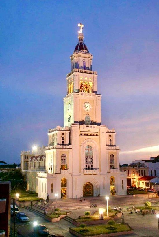 Iglesia Sagrado Corazon De Jesus Moca 2021 Alles Wat U Moet Weten Voordat Je Gaat Tripadvisor