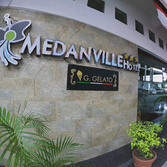 Capital O 2023 Medan Ville Hotel