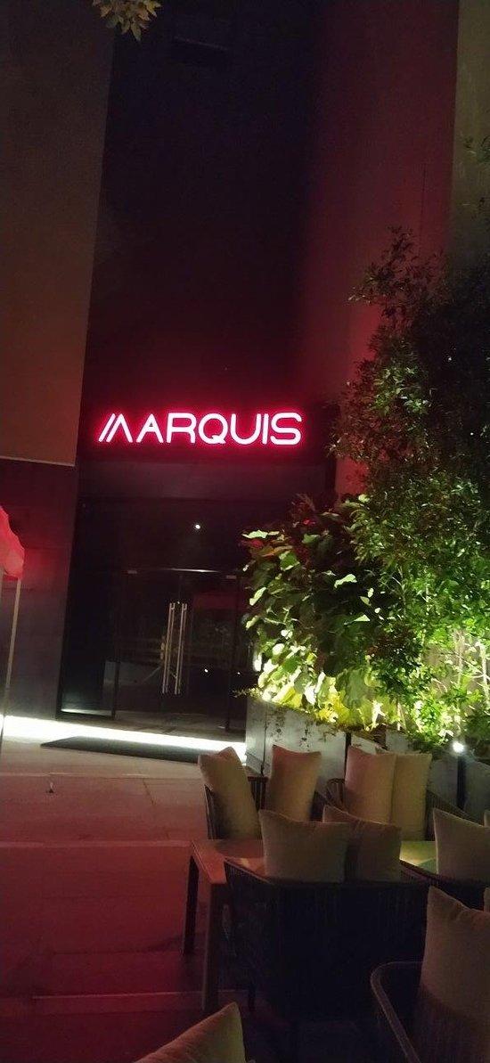 Marquis nightclub