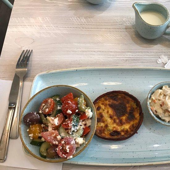 Wild Mint Kitchen Cafe Manchester Restaurant Reviews Photos Phone Number Tripadvisor