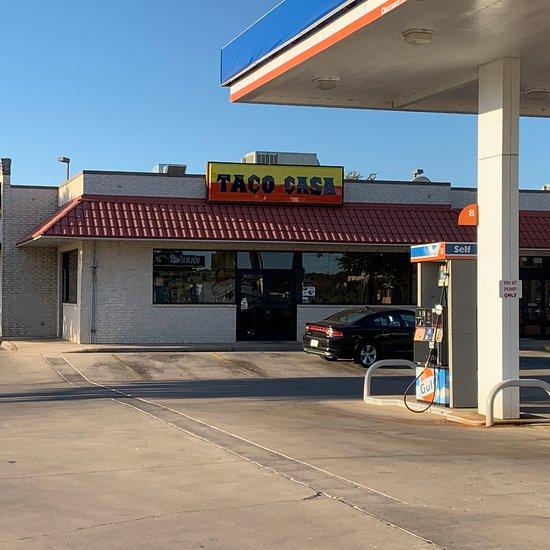 Taco Casa Wichita Falls 2201